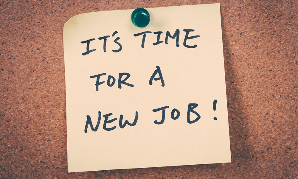5 Signs You Should Be Looking for a New Job - Yes Psychic Readings