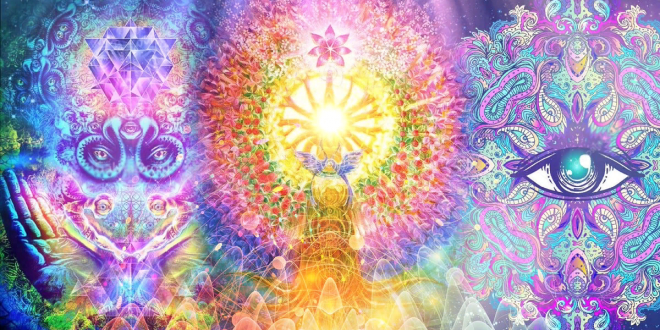Clearing Your Chakras