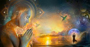 Spiritual Healer
